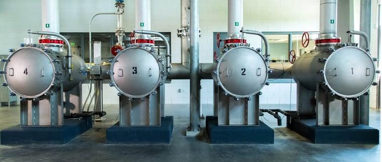 Pretreatment Membrane Equipment, industrial cartridge filters, ro cartridge filters
