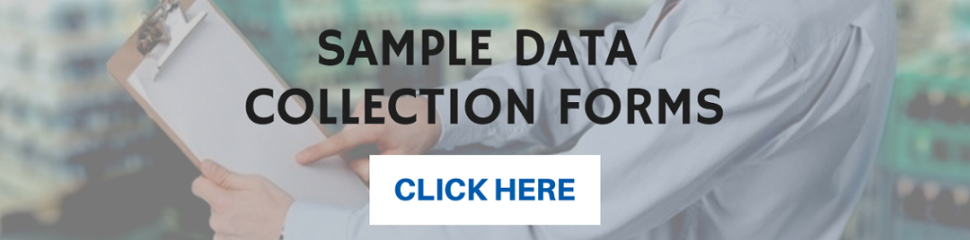 Click Here Download Sample Data Collection Forms
